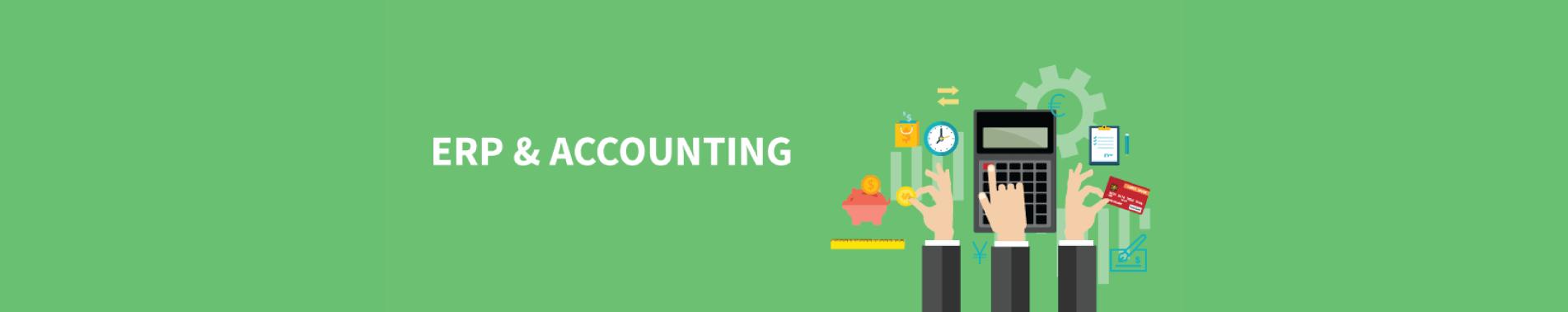 ERP & Accounting