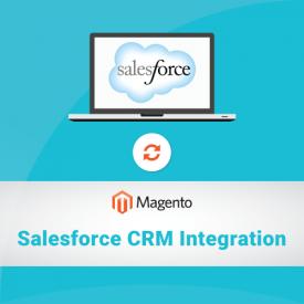 magento-salesforce-integration