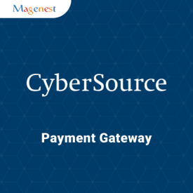Cybersource Payment Gateway