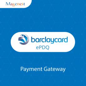 Barclaycard ePDQ Payment Gateway