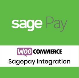Woocommerce Sage Pay UK