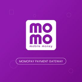 MoMo Payment Extension