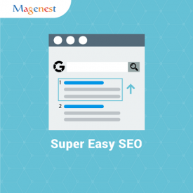 Super Easy SEO