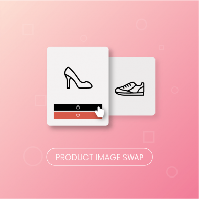 Product Image Swap