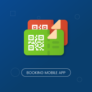 Magenest Booking Mobile App