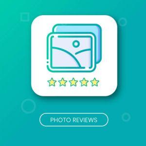 Magento 2 Photo Reviews