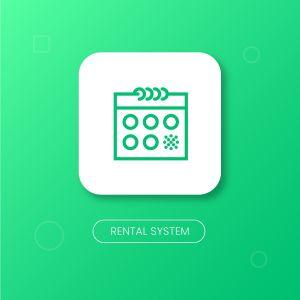 Rental System