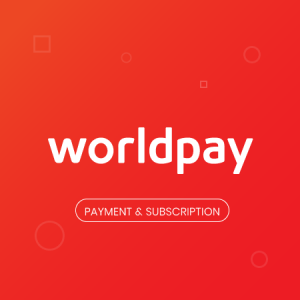 Worldpay Payment and Subscriptions