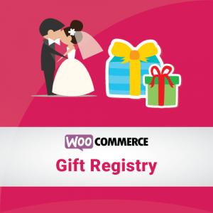 woocommerce-gift-registry