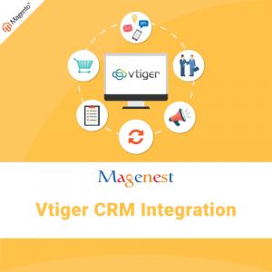 magento-vtiger-crm-integration