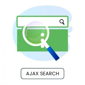Ajax Search