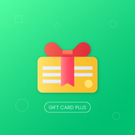 Gift Card Plus