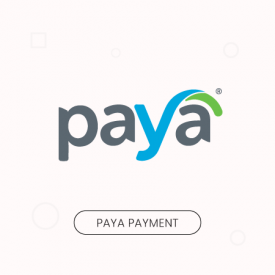 Magento 2 Paya Payment Gateway Extension - by Magenest