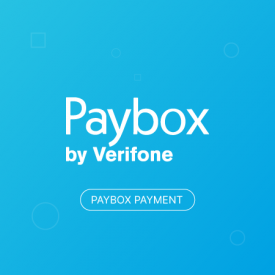 Magento 2 Paybox Payment
