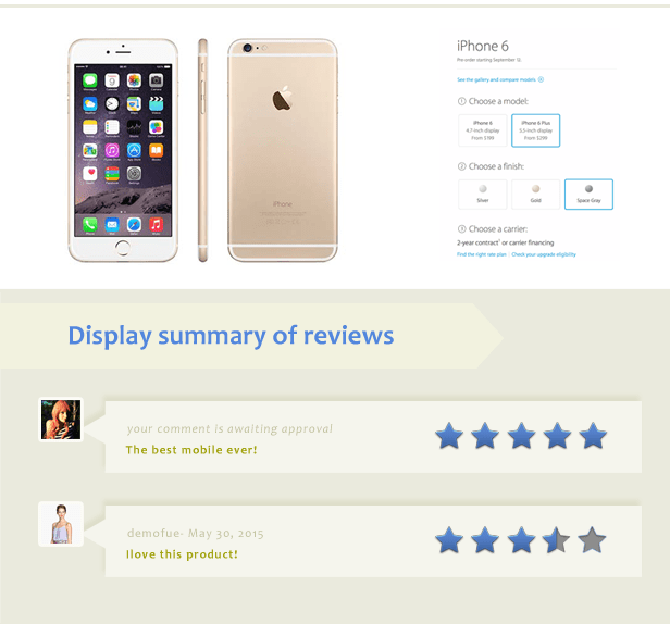 Woocommerce Advanced Review 4