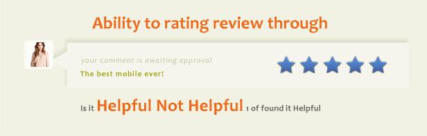 Woocommerce Advanced Review 5