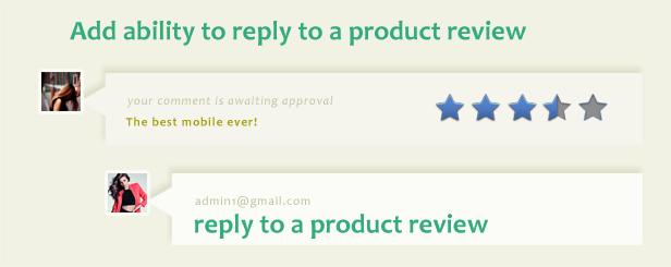 Woocommerce Advanced Review 8