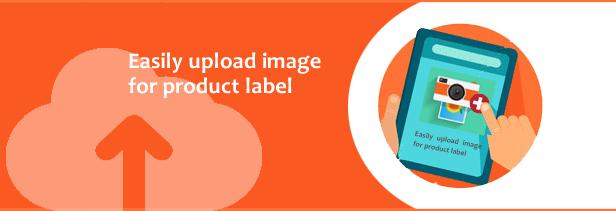 Woocommerce product label 7