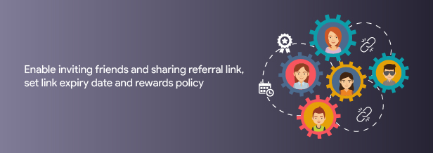 Woocommerce Refer  a Friend 4