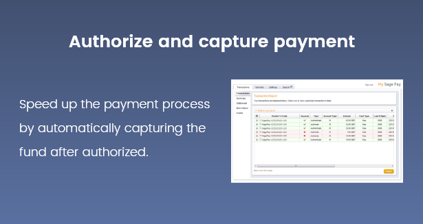 sage pay Authorize-and-capture-Woo-Sage