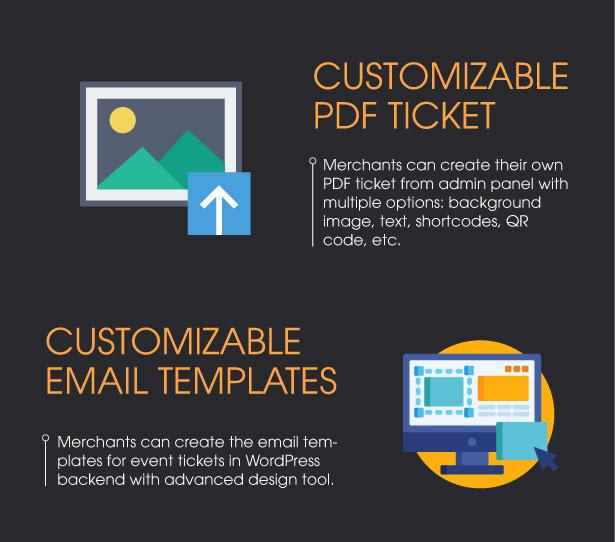 WooCommerce-Customizable-Ticket
