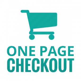 seamless checkout