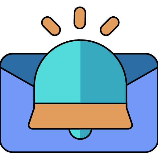 Magento 2 Admin Email Notification auto send notifications via email