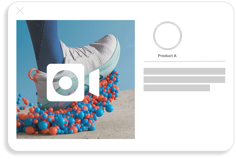 Import video from Instagram Feed to ecommerce store