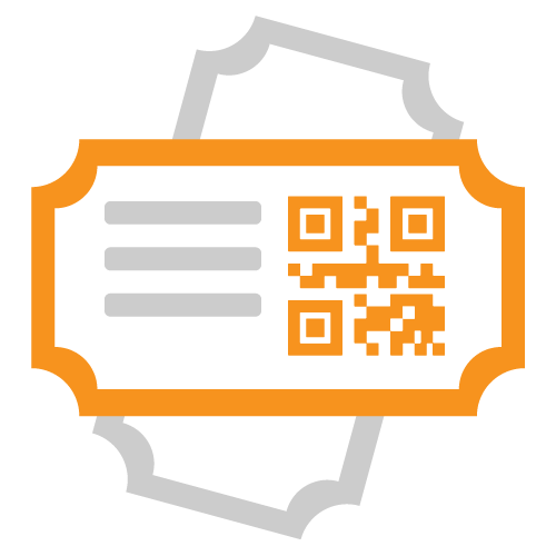 Create tickets for events