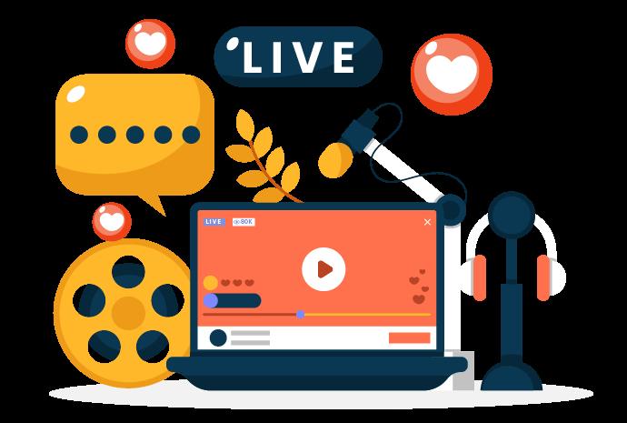 Set up Facebook Livestream
