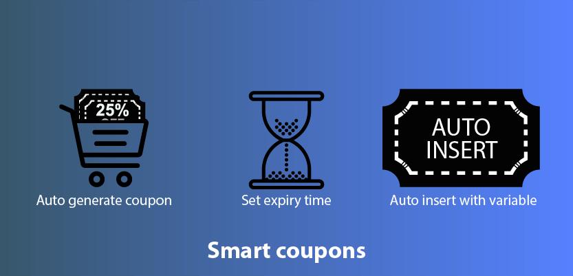 smart coupon