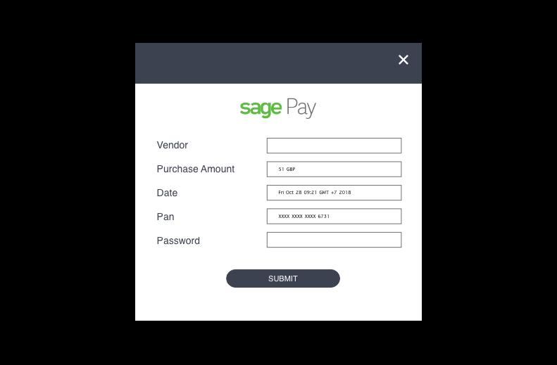 Magento 2 Opayo Integration Opayo Form