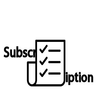 manage subscription list easily