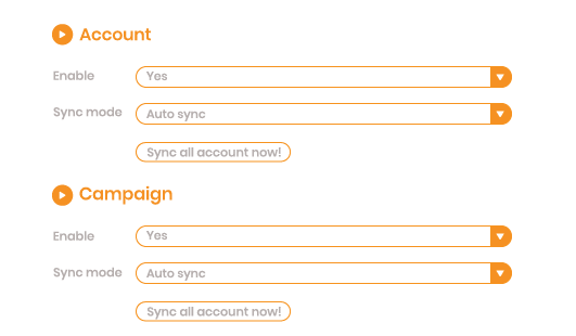 Magento 2 Salesforce Integration auto synchonization