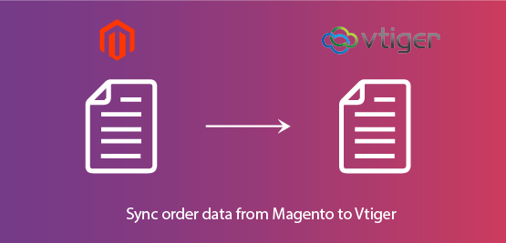 sync orders data