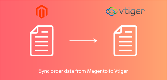 sync orders data