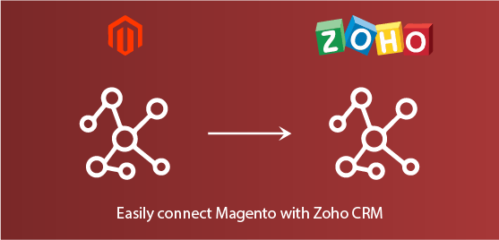 connect magento to zoho easily