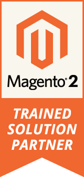 Magento 2 Trained Solution Partner
