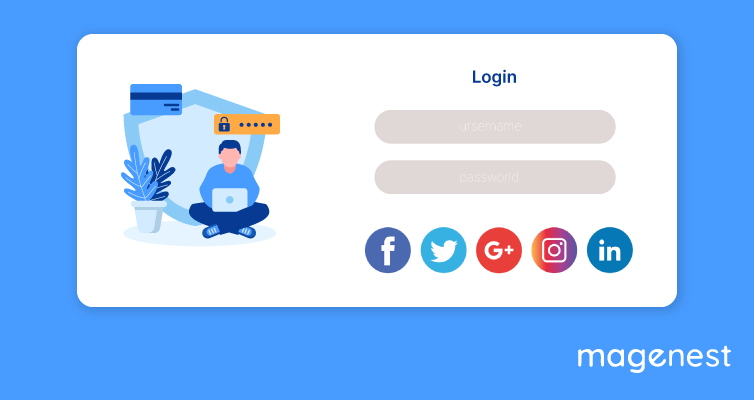 Social Logins 101: Everything You Should Know
