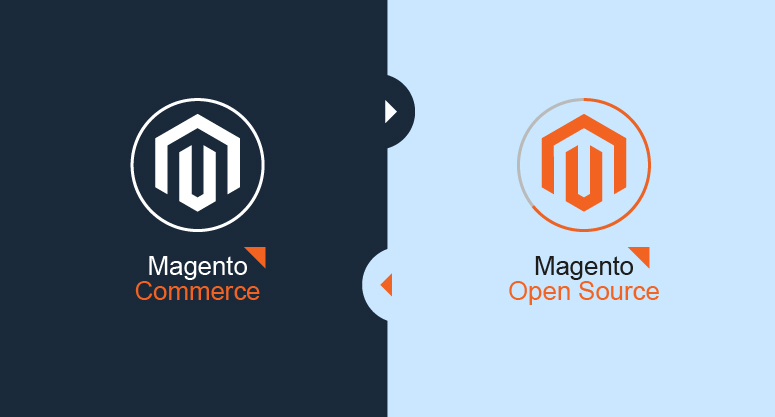 Magento Commerce VS Magento Open Source | Differences Comparison