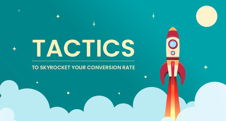 improve conversion rate