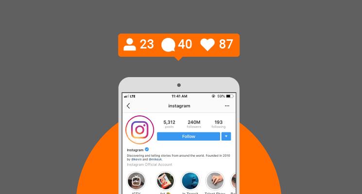 Step by step Menggunakan Instagram Untuk Bisnis Agar Mendorong Penjualan
