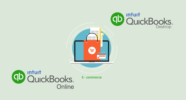 QuickBooks Online vs Desktop Edition - An in-depth comparison