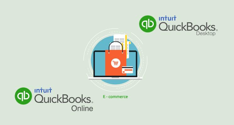 QuickBooks Online vs. Desktop Edition - An in-depth comparision