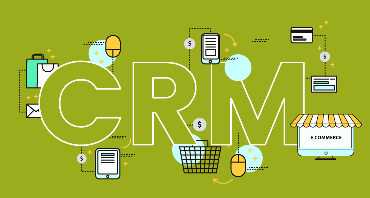 Ecommerce CRM softwares for your business