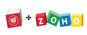 ecommerce crm software: Zoho crm