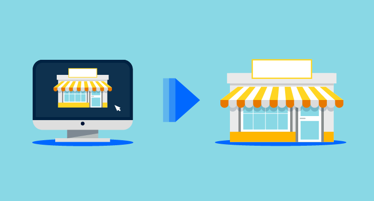 eCommerce Tips: Grow your online-to-offline conversions