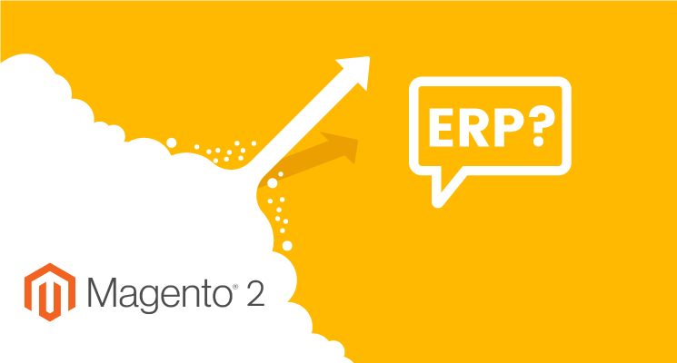The best ERP & Accounting integrators for Magento 2