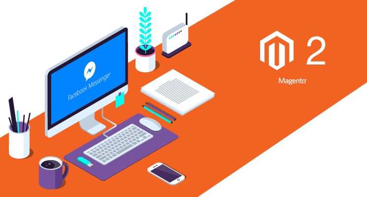 How to use Facebook Live-chat in Magento 2 - Magenest