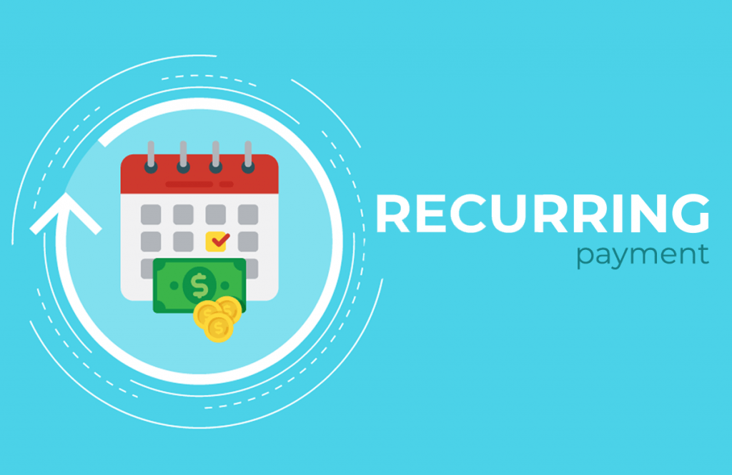 Magento 2 Subscription and Recurring Payment about recurring payment